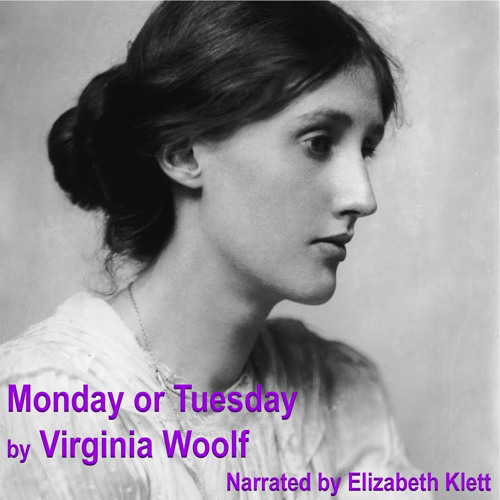 """""""A Society"""" by Virginia Woolf"""