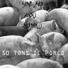 Sinfonia Do Mamilo - 50 Tons De Porco