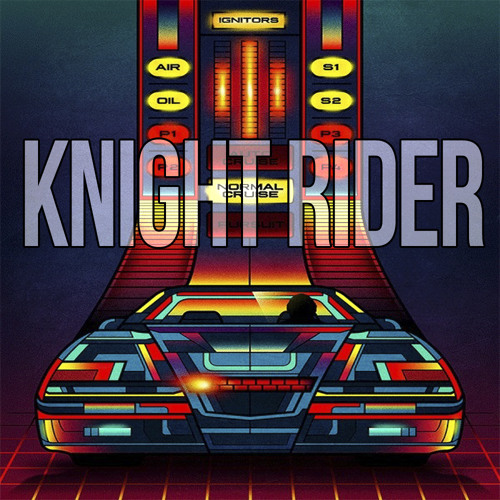 I Am A Rider Song Download: Knight Rider Theme (FREE DOWNLOAD) By Mitch