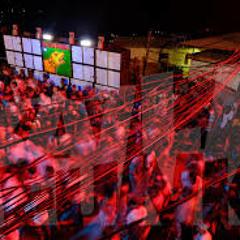 -PUTARIA NA TEXEIRA DANÇANTE {{{{}}}} DJ LUCAS E DJ D2M [2015]