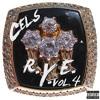 B Boy Freestyle - Cels