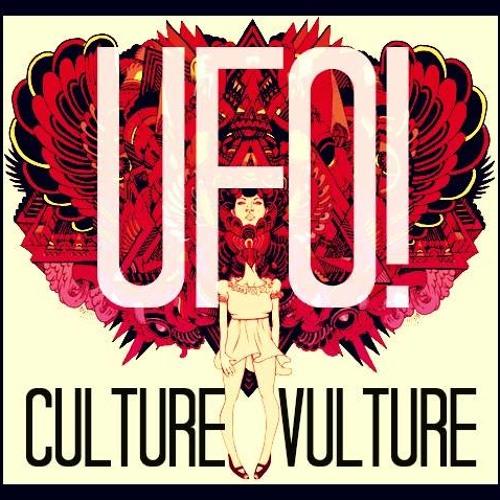 UFO! - CULTURE VULTURE