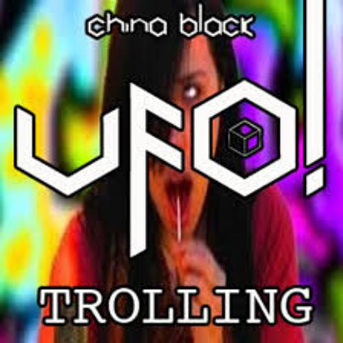 UFO! - TROLLING