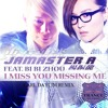 Jamaster A Feat Bi Bi Zhou - I Miss You Missing Me (Carl Daylim Remix) PREVIEW!!