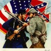 Two Brothers, a civil war song