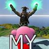 Suck My D (Skyrim Theme Parody) -- MaximusBlack