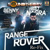 Benny Dhaliwal - Range Rover (SoundTheory Re-Fix)