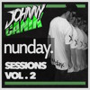 Nunday Sessions Vol.2 mixed by JOHNNY CANIK