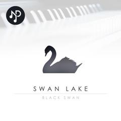 Swan Lake   Piano Cover (HQ) + Sheets