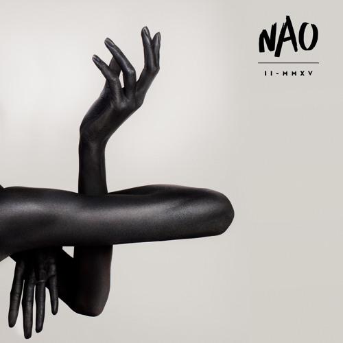 Nao - Inhale Exhale