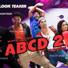 ABCD 2 - All Promo Song (official)