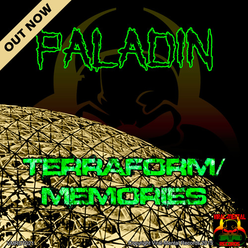 PALADIN - Terraform/Memories [Preview]