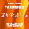 Left Bank Two - The Noveltones