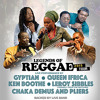 Queen Ifrica live at Legends of Reggae