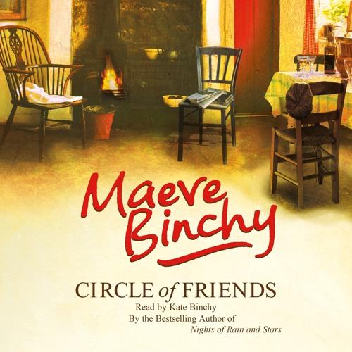 circle of criends maeve binchy