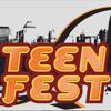 Matthew M-16 Grady - TeenFest