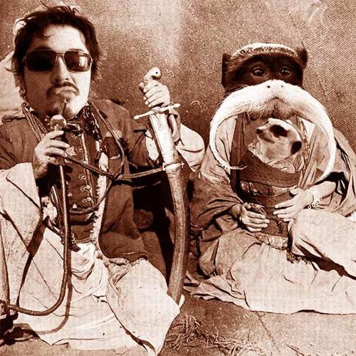 Bandura's Beat Imperialism Mix 2015