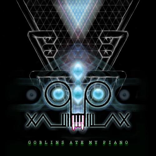06. Phillax - Growl Cocoon