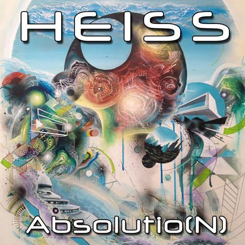 HEISS - Last Call feat. Jackson Whalan