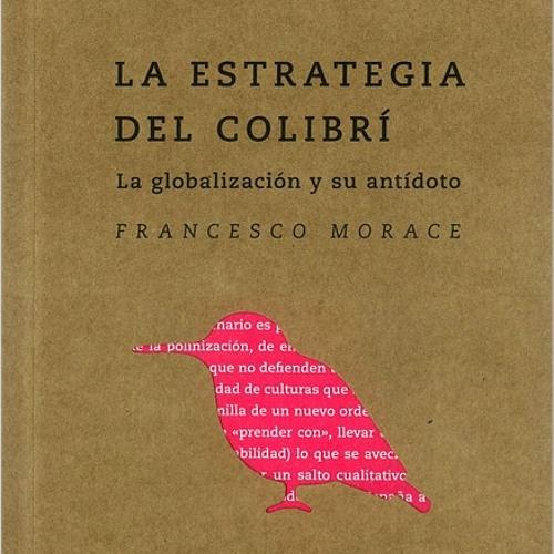 Francesco Morace y La Estrategia del Colibrí - Tendencias.tv 11.1.2012