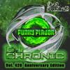 FUNKY FLAVOR ANNIVERSARY EDITION-DJ CHRONIC