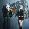 Soul Eater - OST Konfrontation