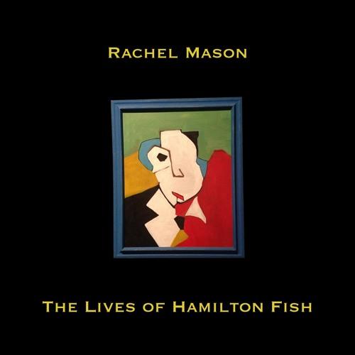 "Rachel Mason - ""Distinguished Line"""