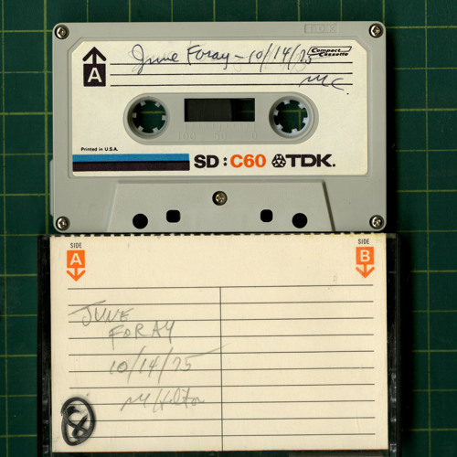 Preserving Audio Collections: A Conversation Between Archivist and Preservationist