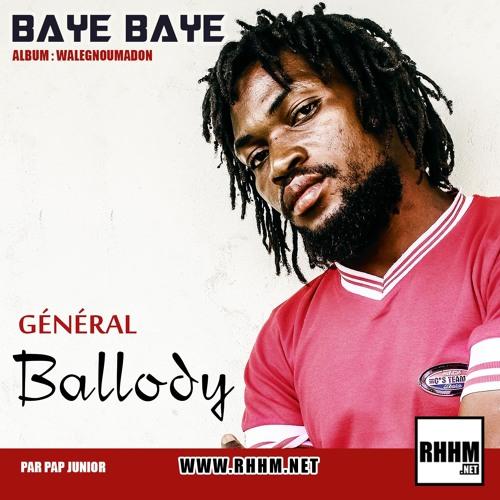 general ballody