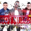 DMente Song - Hot Nigga Salsa Choke
