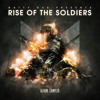 Saxxon - Radio Raheem - Rise Of The Soldiers Album Sampler Pt2 - Natty Dub Recordings - Out Now