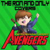 Fight As One - Bad City (Avengers: EMH) Acoustic Cover