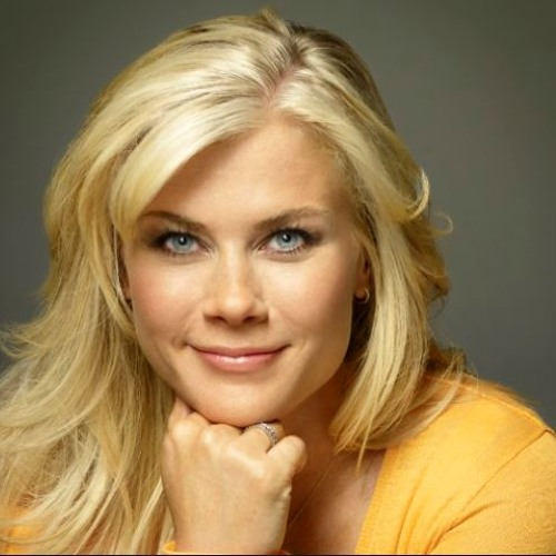Alison Sweeney (Biggest Loser/Days of Our Lives)-Jim Parisi Show