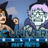 DC Universe Online - Fast Facts!