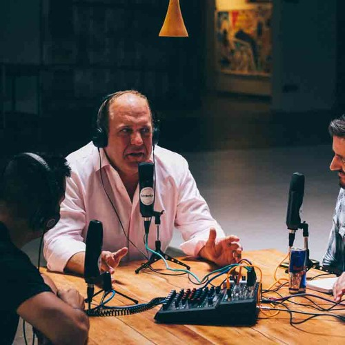 Interview with Wayne Rainey, owner of Monorchid Gallery in Downtown Phoenix