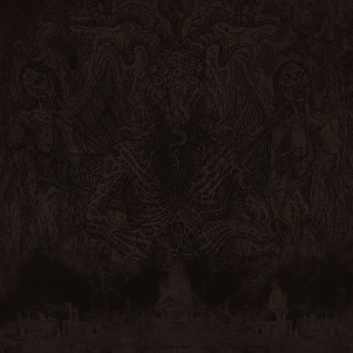 Rito Profanatorio - Rameras Del Diablo (Death/Black from Southamerica - Lima, Perú)