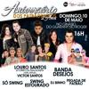 Spot 60 Louro Santos - Victor Santos ( Aniversário dos Patrãozinhos) Vip Ok