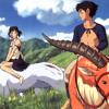 Princess Mononoke: Ashitaka and San (Piano Solo)