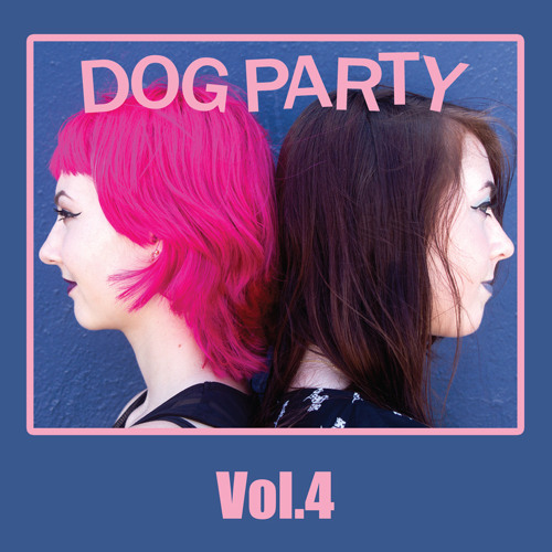 Dog Party - Peanut Butter Dream