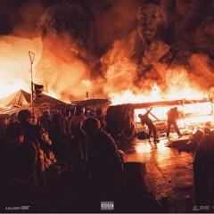 Pressure Ft. Lil Durk (Produced By DJ L)
