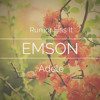 Adele - Rumor Has It (EMSON Remix)