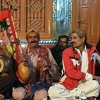 Sufi Song - Awhan Khe Sajdo Kayan Tho Sain