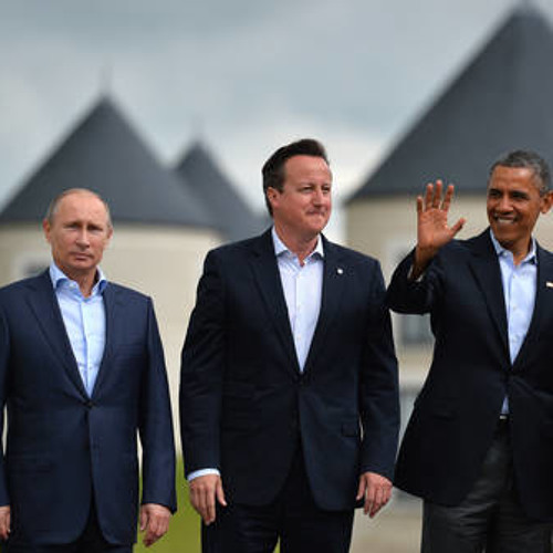 Britain's election: Foreign affairs