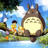 My Neighbor Totoro: Ending Theme Song / Tonari no Totoro (Piano Solo)