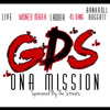 Ona Mission  Ft- (Live,Money Mark,Ladder,45, & Buggati Bankroll) Prod By Gizzle
