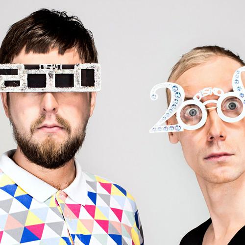 Disko2000 - Vieraat