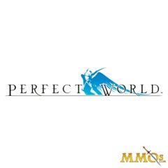 Perfect World - Etherblade 1