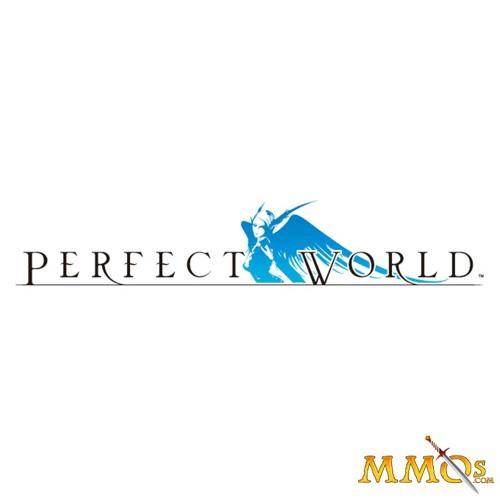 Perfect World - Everywhere