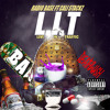 Radio Base Ft Cali Stackz  LIT [Live In Traffic] (PROD BY UrbMadeIt) mp3