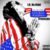 God Blessed AMeriCa Freestyle (Lil Wayne God Bless Amerika Remake) [Prod. OGK Beats]
